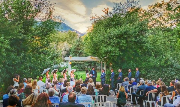 1443986758970 Ceremony 9 27 14 Manitou Springs wedding venue