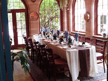 1443987345262 Garden Room Spring Manitou Springs wedding venue
