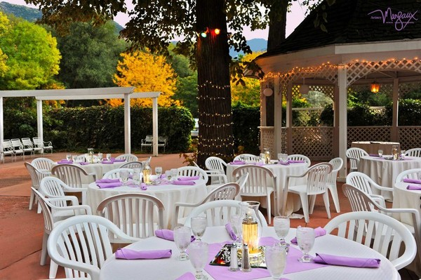 1443987377497 Fall West Wing Terrace Manitou Springs wedding venue