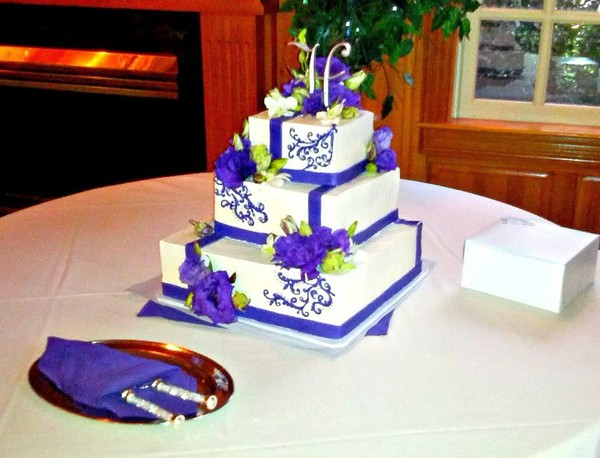 1444171880128 Wedding Cake  Manitou Springs wedding venue