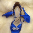130x130 sq 1449429993848 astoria french blue wedding shoes