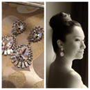130x130 sq 1449432134004 retro glam earring collage