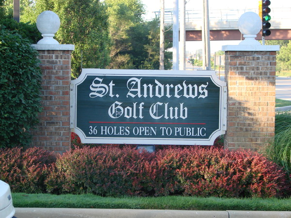 photo 11 of St. Andrews Golf & Country Club