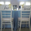 130x130 sq 1343633126746 justmarried2