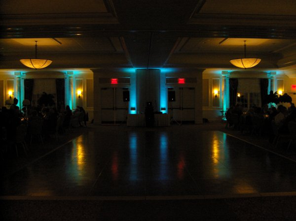 photo 10 of The Music Company - DJs, Musicians and Uplighting