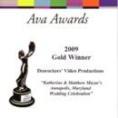130x130 sq 1391754468401 2009 ava gold certificat
