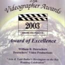 130x130 sq 1405485950353 videographer award certificate