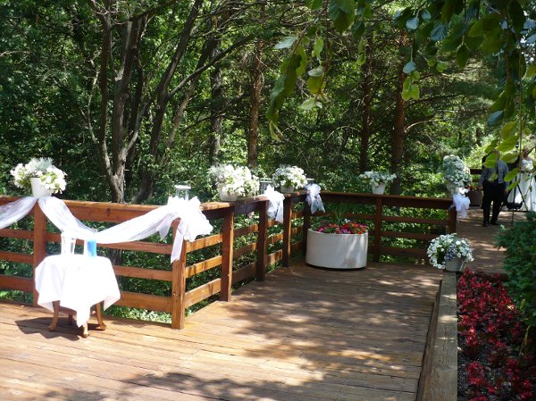 Kalamazoo, MI Wedding Venue