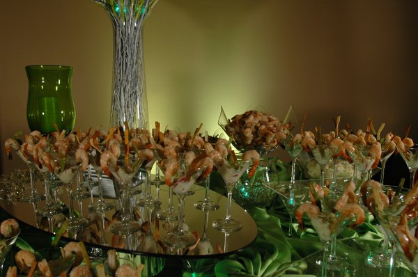 photo 10 of Putting on the Ritz ,Catering