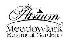 The Atrium At Meadowlark Botanical Gardens Wedding Ceremony Reception Venue District Of