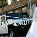 130x130 sq 1362098281442 hummerweddingphoto
