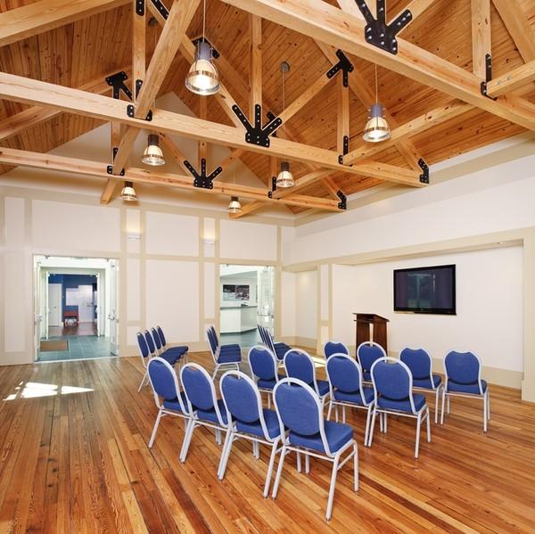 Party Halls In Fairfax Va: City Of Fairfax Parks And Recreation