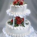 130x130 sq 1184632061099 wedding cakes 13