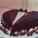 130x130 sq 1227224393689 groom cakes 05