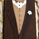 130x130 sq 1227224569907 groom cakes 04