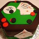130x130 sq 1227224577048 groom cakes 06