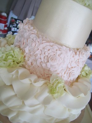 Wedding Wonderland Cake Shop