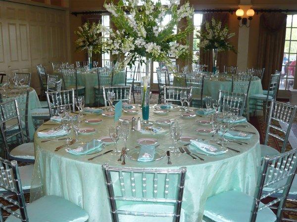 Old hickory golf club woodbridge va wedding venue for Decor rent event woodbridge va