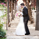 130x130 sq 1397056548928 karina matt carines bridal real bride rivini gow