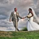 130x130 sq 1451852907561 tatiana bride and groom