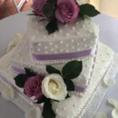 130x130 sq 1475699163248 square wed cake