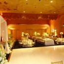 130x130 sq 1367537840236 pc with white dance floor and gold hues