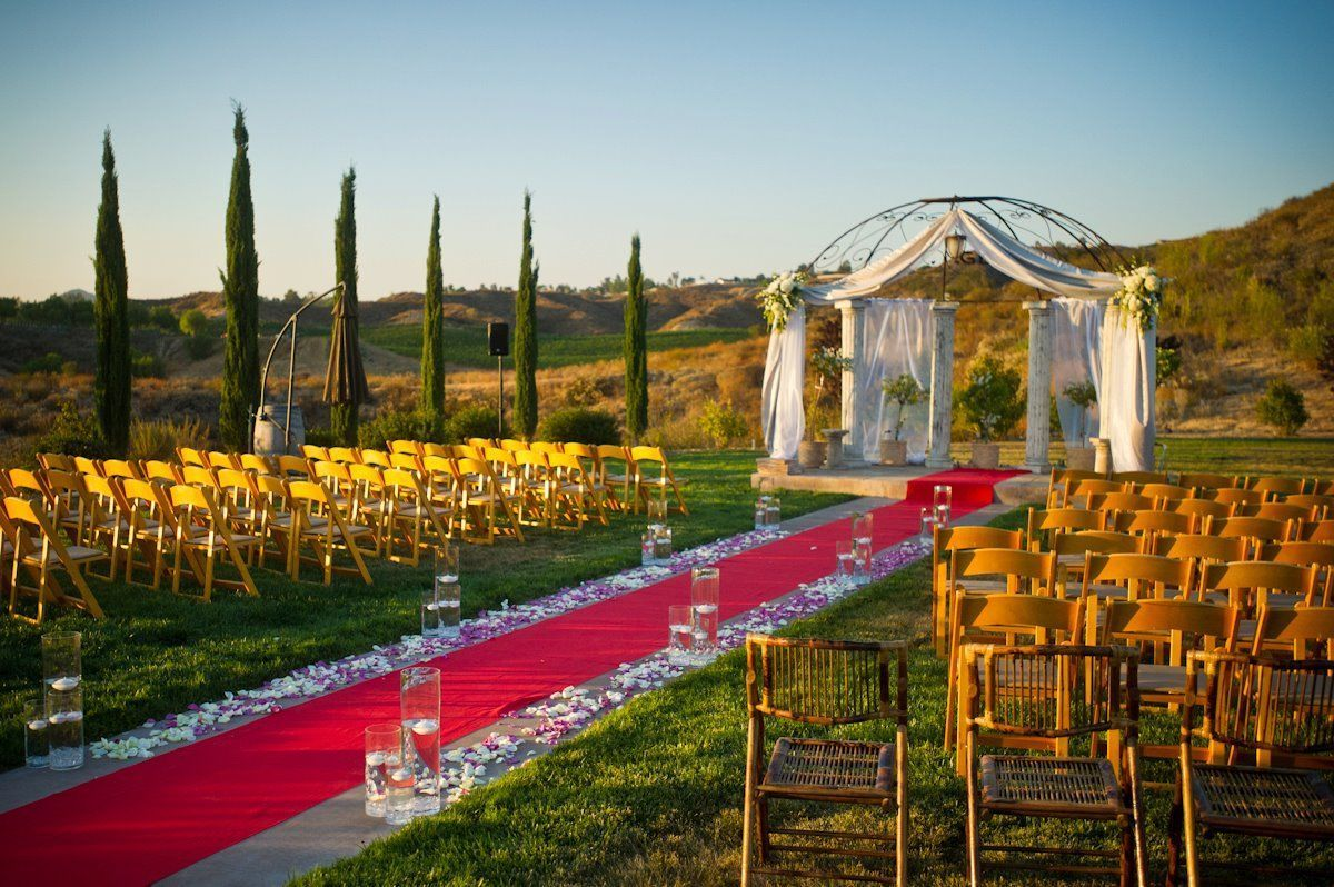 Palomar Mountain Wedding Venues - Reviews for Venues