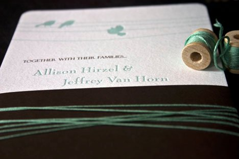 photo 2 of Ink Fancy Letterpress