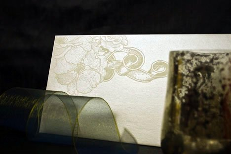 photo 30 of Ink Fancy Letterpress