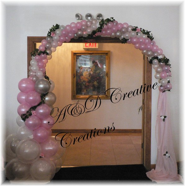 photo 6 of A&D Creative Creations