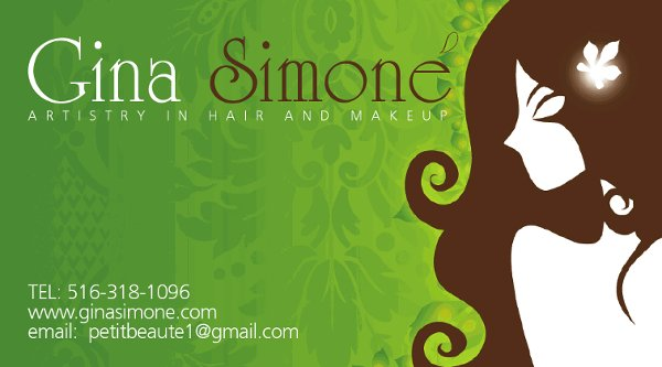 photo 23 of ARTISTRY IN HAIR AND MAKEUP BY GINA SIMONE
