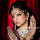 130x130_sq_1379634581839-tcmakeup.com---the-most-beautiful-brides.-one-of-our-gorgeous-indian-brides