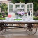 130x130 sq 1428702257870 vintage cart beverage door trio chandelier