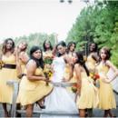 130x130 sq 1382361958535 bride and bridesmaids
