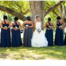 130x130 sq 1396627777430 bridebridesmaids