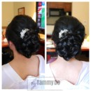 130x130 sq 1405312006504 alyssa tu wed hair