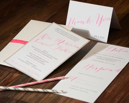 Batavia wedding invitations reviews for invitations blue envelope boutique reheart Choice Image