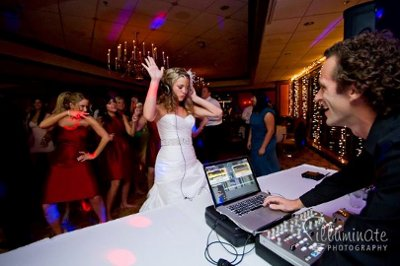 Altared Weddings - Premier DJ, Lighting, Film, Photobooth and decor services!