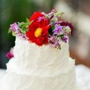 130x130 sq 1343416434144 weddingcakeonstump1web