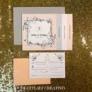 130x130 sq 1490728324748 0179 peach stripe booklet invite 1
