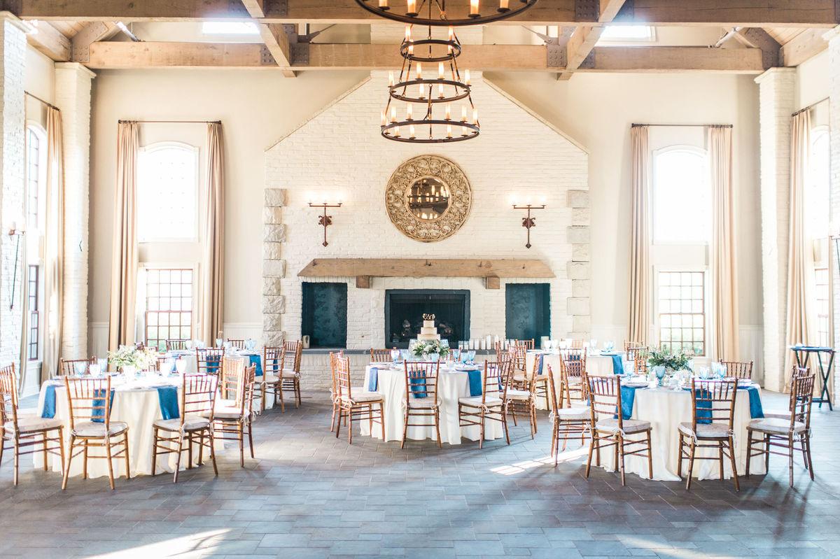 Early Mountain Vineyards Venue Madison Va Weddingwire