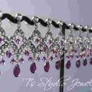 130x130 sq 1308867205509 earrings178c