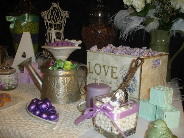 photo 5 of Sweet Simplicity Candy & Dessert Bars
