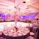 130x130 sq 1423082941968 white centerpieces
