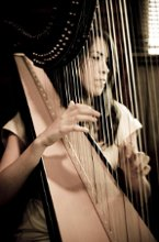 Lindsey Warford - HARPIST