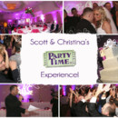 130x130 sq 1422373099000 scott  christinas wedding collage by party time en
