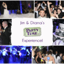 130x130 sq 1422373247686 jim  dianas wedding collage by party time entertai