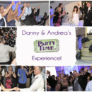 130x130 sq 1422462374334 danny  andreas wedding collage by party time enter