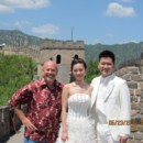 130x130 sq 1388162545615 china wedding on the great wall may 23 201