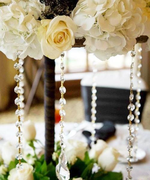TR Weddings And Events San Antonio TX Wedding Florist